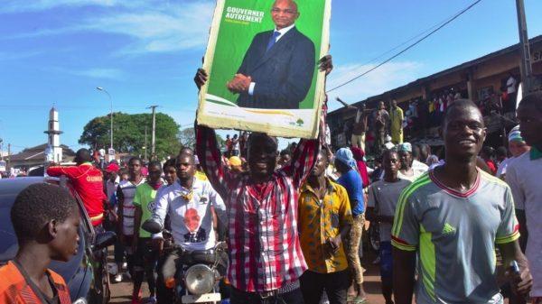 Massacre du 28-septembre en Guinée: la promesse d'un procès en 2020 sera-t-elle tenue?