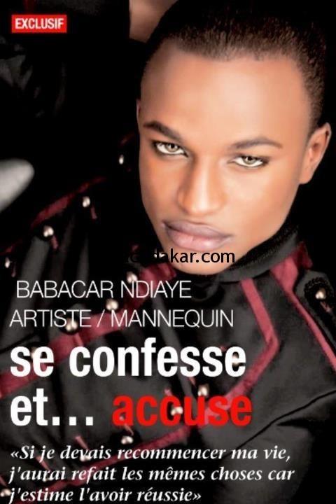 Babacar Ndiaye: »Si je devais recommencer ma vie, j'aurai refait les mêmes choses car j'estime l'avoir réussie »