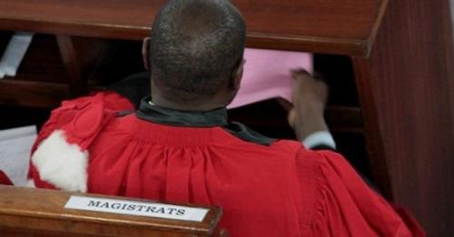 Urgent-Nécrologie: La Magistrature sénégalaise en deuil