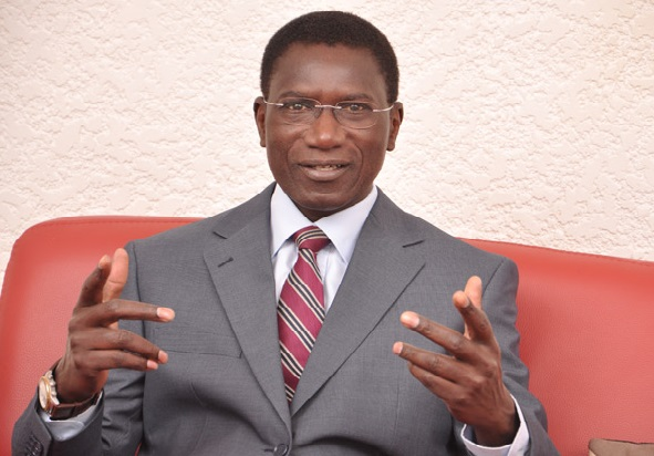 Mairie de Mékhé: accusé de gestion solitaire et nébuleuse, le maire Magatte Wade dégage en touche