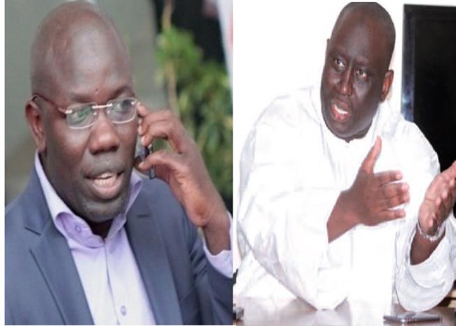 Graves soupçons autour d'une réunion à la Mairie de Guédiawaye. et si Ahmed Aidara avait raison