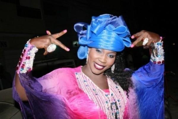 Ndiolé Tall a fait une prouesse sans le moindre album