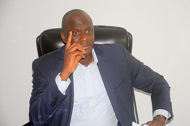 """Benoît Sambou et compagnie sont """"déboussolés"""" par le génie politique Ousmane Sonko (cadre Pastef)"""