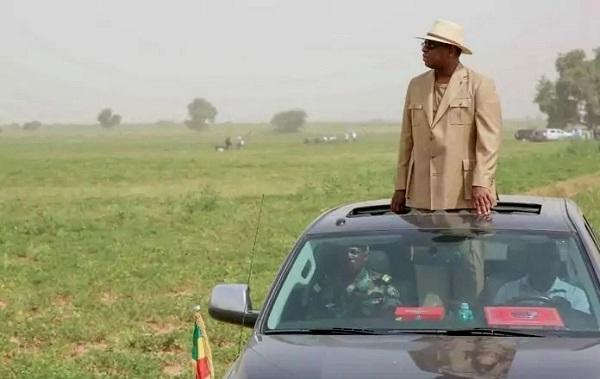 Tournée économique présidentielle : A Nioro, les producteurs déplorent le comportement des responsables politiques