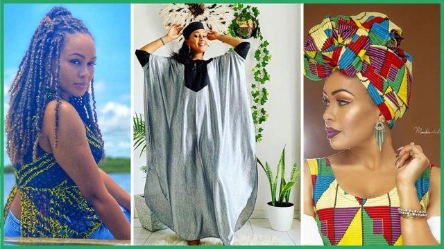 La ravissante Dalanda de « Maitresse d'un Homme Marié » dévoile toute sa splendeur