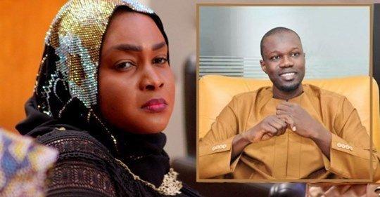Fatou Thiam tacle sévèrement Ousmane SONKO : « tout le monde sait que tu es mythomane »