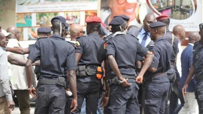 Enquête administrative ouverte: 04 policiers entendus, Adja Ndiaye auditionnée sur son lit d'hôpital