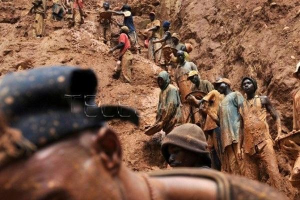 Utilisation incontrôlée des produits chimiques dans les sites d'orpaillage Kédougou, une véritable poudrière