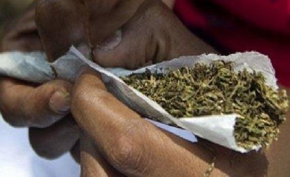 Trafic de drogue : Amadou S. Barry, surpris en possession de 18 cornets de Yamba, à 6 mois de prison ferme