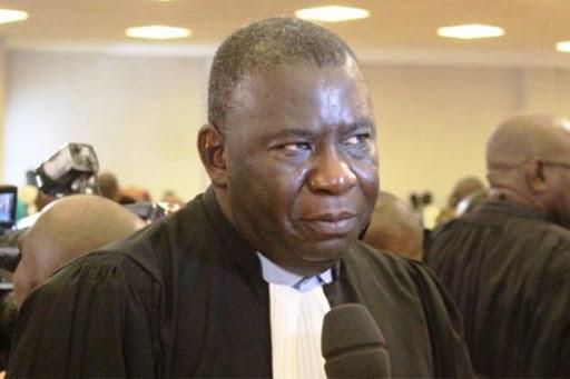 Convocation du juge Téliko: Me Assane Dioma Ndiaye dénonce une démarche de restriction des libertés des magistrats de la part de l'Etat !
