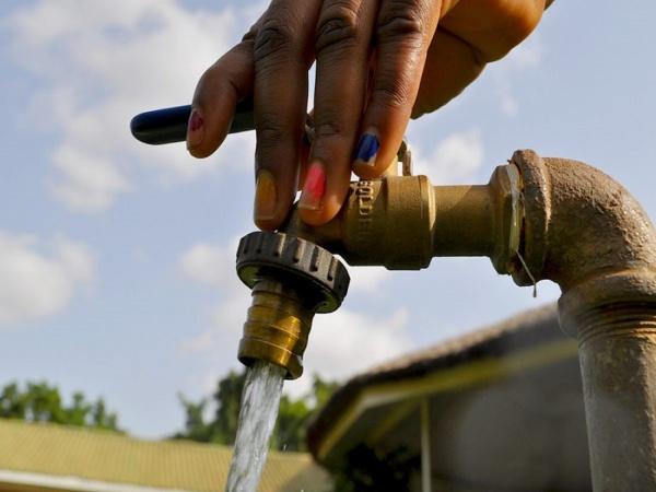 Perturbation dans la distribution de l'eau potable à Dakar mardi prochain