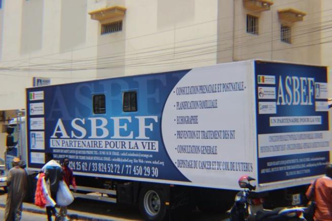 L'ASBEF installe sa nouvelle administration ce jeudi
