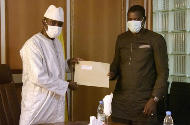 Violence policière sur la reporter de Dakar Actu: le ministre de l'Intérieur révèle l'ouverture d'une enquête depuis mercredi matin et l'audition des policiers concernés