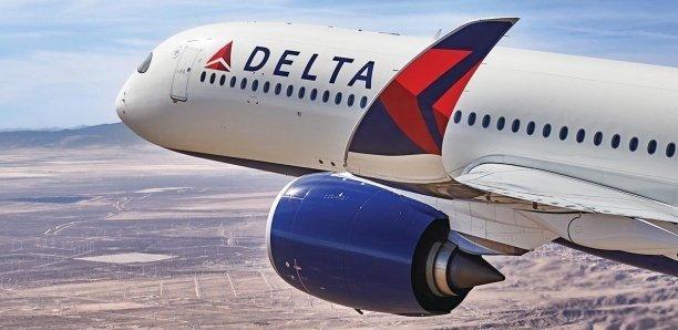 Grosse frayeur : L'avion de Delta Airlines qui faisait la liaison New York-Dakar est tombé en panne en plein vol
