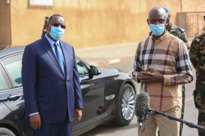 Grand déballage contre Sonko : Mansour Faye face à la presse ce vendredi…