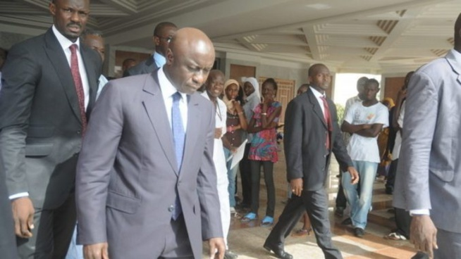Urgent – Ina lilahi wa ina ileyhi raji'oune : Idrissa Seck et son parti en deuil
