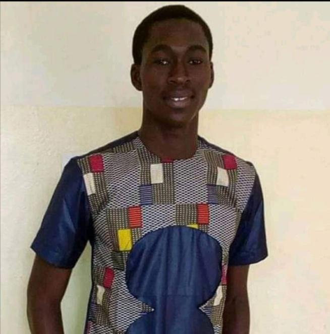 Etudiant tué par des agresseurs: Un suspect arrêté