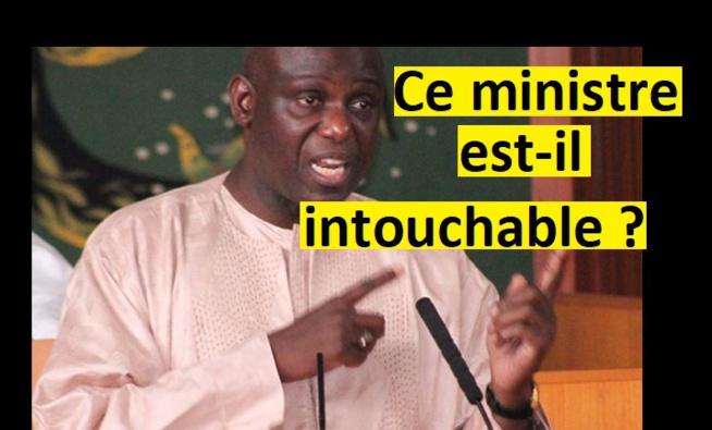 Grosse révélation de Mansour Faye sur les pratiques du régime « Il enregistre ses audiences… »