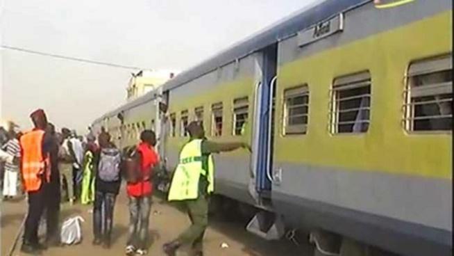 Le train ne sera pas à Touba