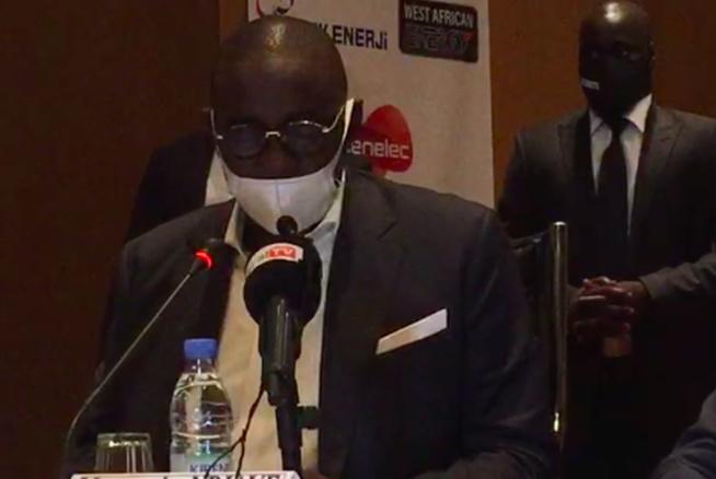 En direct 🛑 Du Radisson Blu de Dakar: Cérémonie de signature pour la mise en œuvre de la centrale de 300 MW