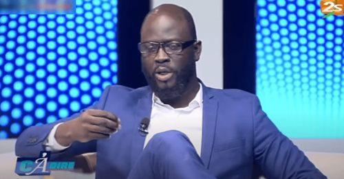 Vidéo-Clash entre Ousmane Sonko et Mansour Faye : Amadou Bâ de Pastef donne une belle leçon à Mansour