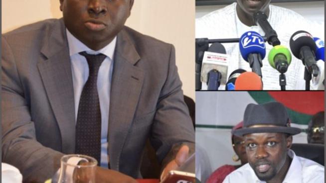 Audience accordée à Ousmane Sonko : Voici le visage du magistrat qui avait joué les bons offices auprès de Mansour Faye