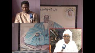 Magal 2020 Incroyable voici comment Wa Keur Sokhna Moumi Bintou Khadim Rassoul célebre 18safar.