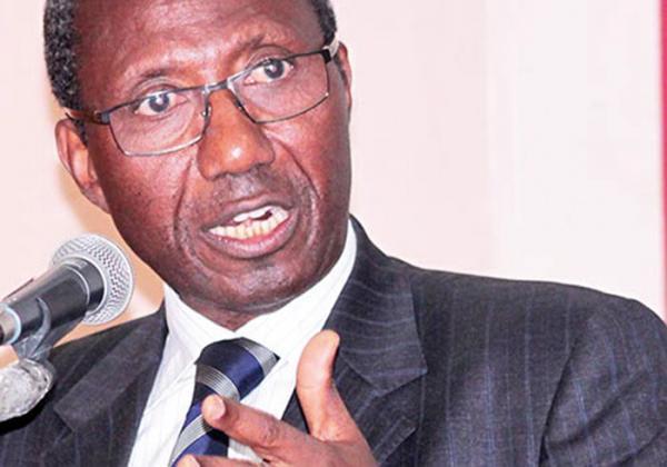 Bras de fer entre Téliko et le ministre de la Justice: Me Doudou Ndoye en médiateur