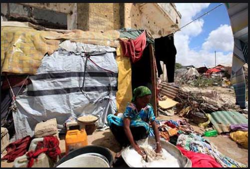 Covid-19 / Extrême pauvreté: Près de 115 millions de personnes menacées