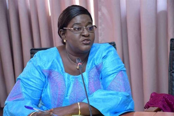 COVID 19- L'INQUIÉTUDE DE DR MARIE KHEMESSE NGOM NDIAYE