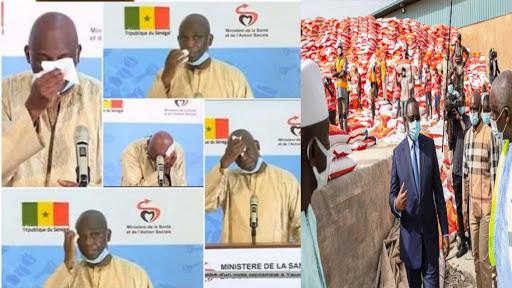 Mansour Faye arrêtez vos mensonges ,et en compagnie de votre « poulain » Yakham Mbaye , allez répondre à l'OFNAC