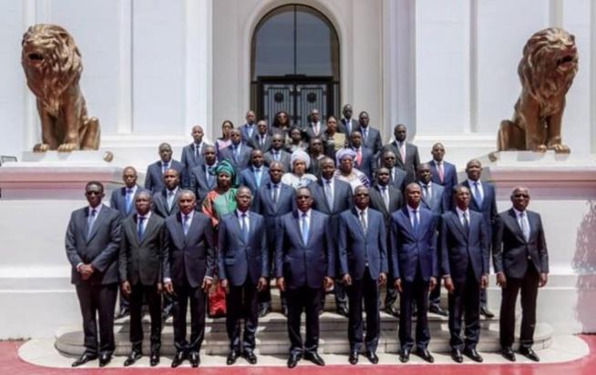 Conseil des ministres-Les fortes décisions du chef de l'Etat