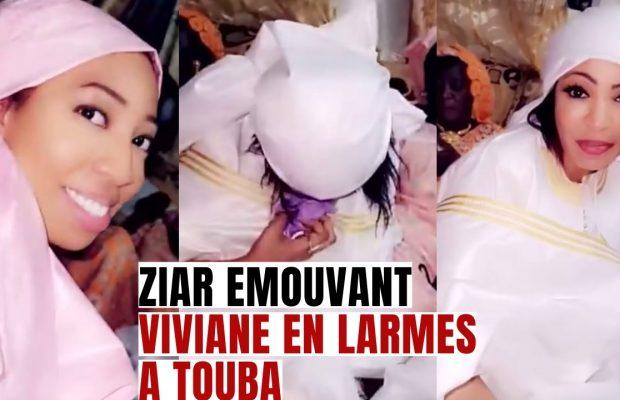 Zeyna Ndour cherche mari, son marabout lui demande ce qu'elle veut comme prière : » Nianalma ma am… »