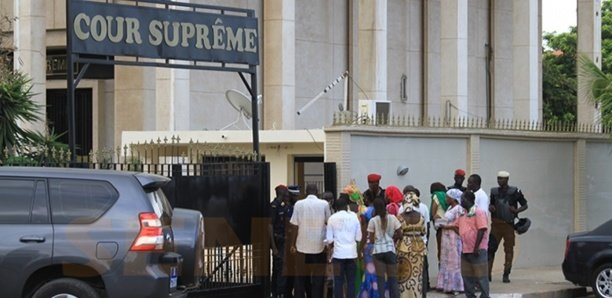 Affecté après avoir condamné un chef religieux: bataille suprême engagée par le juge Ngor Diop
