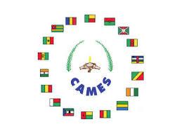 Quels sont les diplômes des écoles reconnus par le CAMES ?