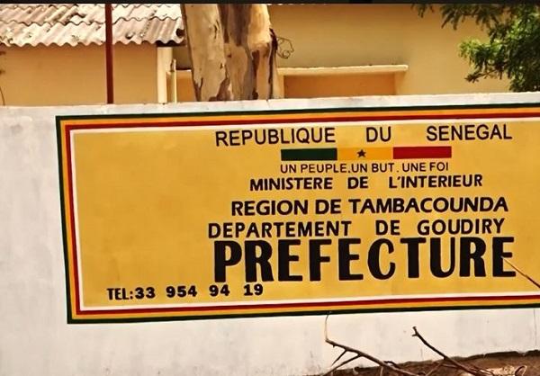 Plus d'infrastructures de base : le cri du cœur des populations de Goudiry