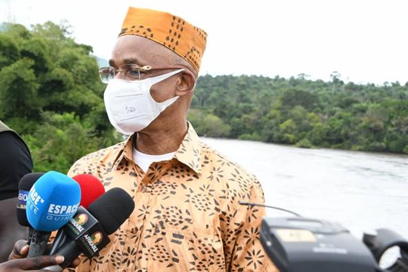 PRESIDENTILLE EN GUINEE: Comment le candidat de l'UFDGI Cellou bat campagne