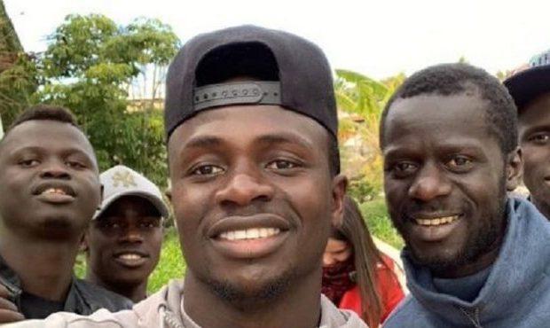 Après le Coronavirus, une bonne nouvelle pour Sadio Mané