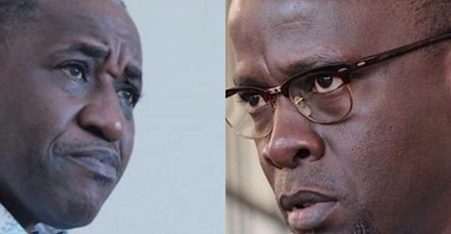 Adama Gaye demande à Yaxam pourquoi il préfère défendre Mansour que répondre aux insultes sur sa mère de Cissé Lo