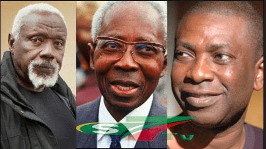 Le Sénégal étrenne trois académiciens : Senghor, Ousmane Sow et Youssou Ndour