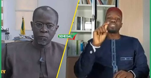 Yakham descend Sonko: « Bii Mouy Envoyé Audio bi Andoul Ak Saggom… Yalla mo ko… »