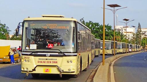 Dakar Dem Dikk: pour sauver plus de mille agents sans salaire, l'Etat dégaine près d'un milliard F CFA