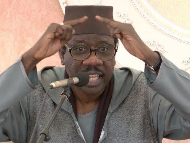 Covid-19 : Le Dahira Moustarchidine de Serigne Moustapha Sy célébrera le Gamou à Tivaouane