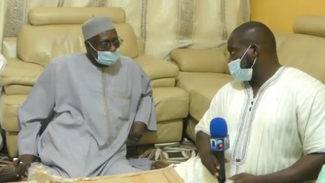 Aziz Ndiaye réagit à la grosse décision du Khalife pour le gamou