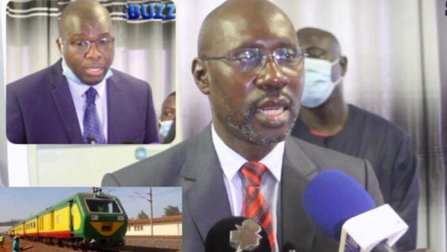 Vidéo: Discours du DG sortant Samba Ndiaye lors de la cérémonie de passation de service à la SIRN…