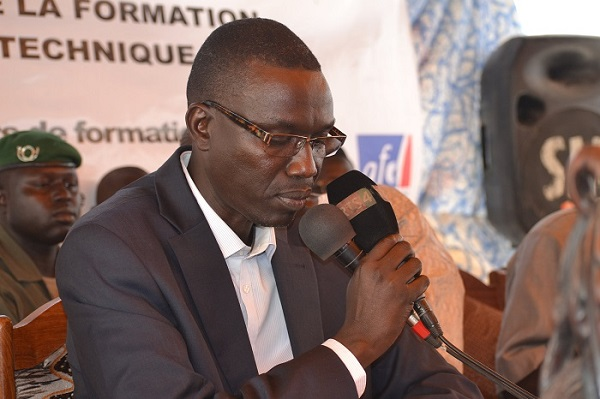Enseignement professionnel: Le ministre Dame Diop alloue 500 millions FCfa à 258 établissements privés
