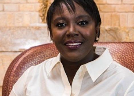 Banque africaine de développement: Yacine Fall nommée Directrice générale du cabinet du président