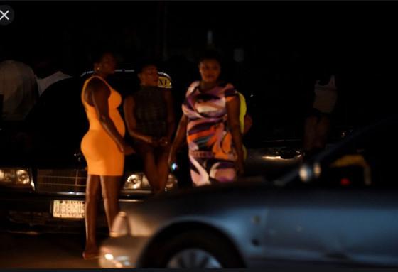 Défaut de carnet sanitaire et racolage: Des prostituées arrêtées dans un hôtel