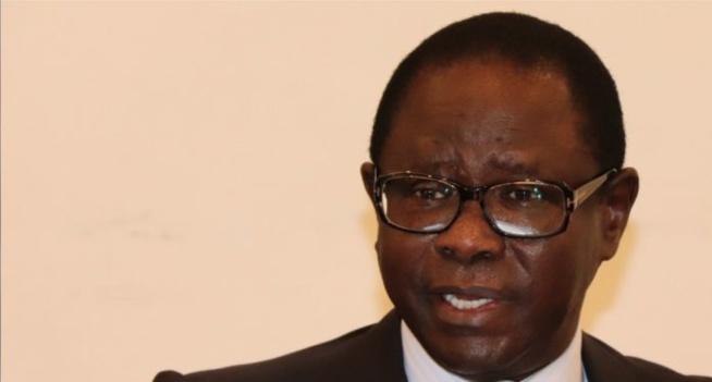 Pape Diop bousculé: «On lui demande officiellement de démissionner si…»