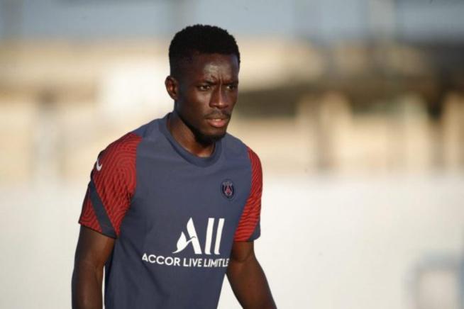 PSG : Bonne nouvelle pour Idrissa Gana Gueye